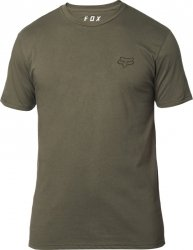 FOX T-SHIRT CYCLONE PREMIUM OLIVE GREEN