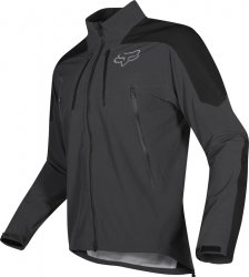 FOX KURTKA OFF-ROAD LEGION DOWNPOUR CHARCOAL