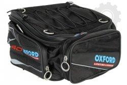 OXFORD X40 NEW torba na tył motocykla