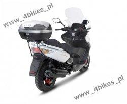 Givi SR89M Stelaż MONOLOCK-Kymco Xciting 250-300-500 05-09