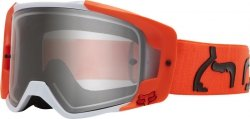 FOX GOGLE VUE DUSC FLO ORANGE