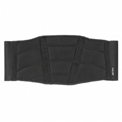 BUSE Pas nerkowy  Comfort czarny