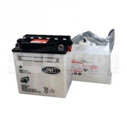 Akumulator High Power JMT YB10L-B (CB10L-B) 1100111 Suzuki GSX 550, Gilera Runner SP 180