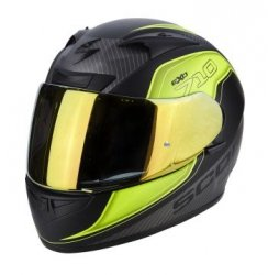 SCORPION KASK INTEGRALNY EXO-710 AIR MUGELLO MAT Y