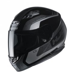HJC KASK INTEGRALNY CS-15 DOSTA BLACK/GREY