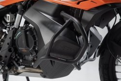 SW-MOTECH CRASHBAR/GMOL KTM 790 ADVENTURE (19-) BL