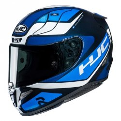 HJC KASK INTEGRALNY R-PHA-11 SCONA WHITE/BLUE
