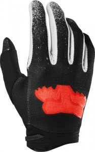 FOX RĘKAWICE OFF- ROAD DIRTPAW BNKZ SE BLACK