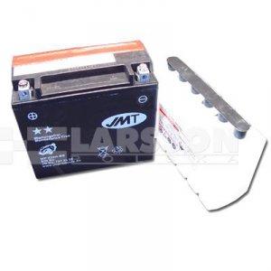 Akumulator bezobsługowy JMT YTX20H-BS (WPX20H-BS) 1100471 Harley Davidson FXWG 1340