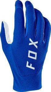 FOX RĘKAWICE OFF-ROAD FLEXAIR BLUE