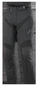 BUSE Spodnie motocyklowe Torino Pro czarne