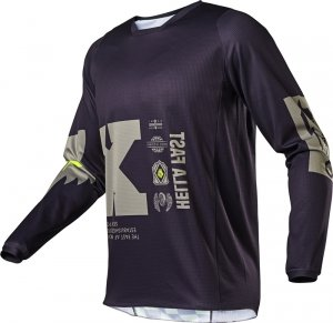 FOX BLUZA OFF-ROAD 180 ILLMATIK PURPLE