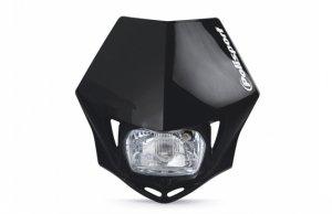Lampa przednia reflektor MMX Headlight Polisport