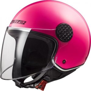 KASK LS2 OF558 SPHERE LUX GLOSS PINK