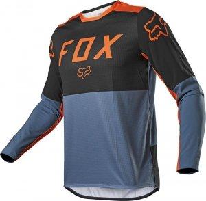 FOX BLUZA OFF-ROAD LEGION LT STEEL