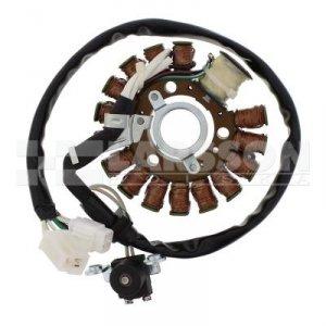 Stojan alternatora QMB 1294728 Yamaha YP 125, XQ 125