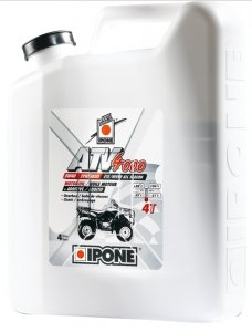 IPONE ATV 4000 5W40 4L 100% SYNTETYCZNY IP989