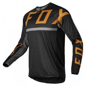 FOX BLUZA OFF-ROAD 360 MERZ BLACK