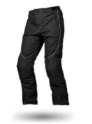 ISPIDO Spodnie turystyczne CARBON PPE  czarny