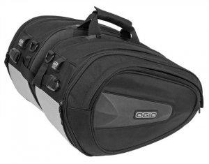 OGIO Torba Saddle Bag Duffle na motocykl