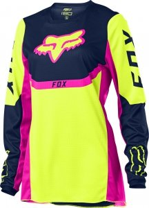 FOX  BLUZA OFF-ROAD LADY 180 VOKE YELLOW
