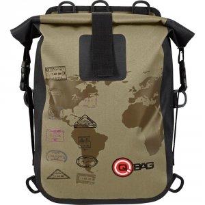 Q-Bag Crash Bar World ZESTAW TOREB  bocznych