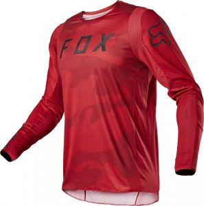 FOX BLUZA OFF-ROAD 360 SPEYER RED