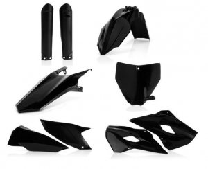 Acerbis Husqvarna pełny zestaw plastików TC FC 15