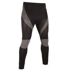 OXFORD Spodnie termoaktywne BASE LAYER czarny