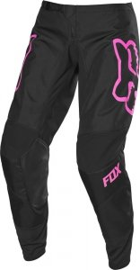 FOX SPODNIE OFF-ROAD LADY 180 PRIX BLACK/PINK