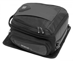 Ogio torba na ogon Tail Bag Stealth