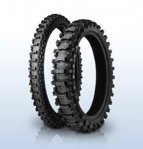 MICHELIN OPONA 70/100-19 42M STARCROSS MS3 F TT