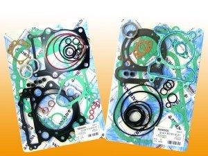 ATHENA KPL. USZCZELEK TOP-END KTM 200 SX/EGS/EXC (98-01) 400270600025