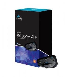 SCALA RIDER INTERKOM CARDO FREECOM 4+ FRC4P001