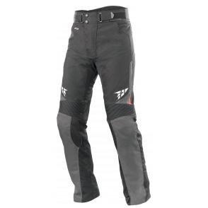 Spodnie motocyklowe BUSE Racing czarne