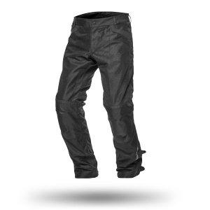 ADRENALINE Spodnie turystyc MESHTEC 2.0 PPE czarny