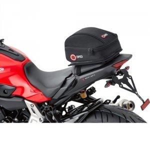 Q-Bag Torba motocyklowa tylna Tail Bag