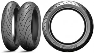 MICHELIN OPONA 150/70 ZR17 (69W) PILOT ROAD 4 R TL