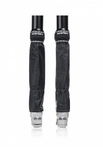Acerbis X-Mud skarpety neoprenowe na lagi  czarny