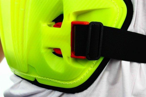 Acerbis Buzer Impact MX żółty fluo