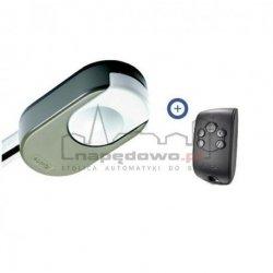 Napęd Somfy Zestaw Dexxo Pro 800 io  (1 pilot 4 kanałowy Keytis io)