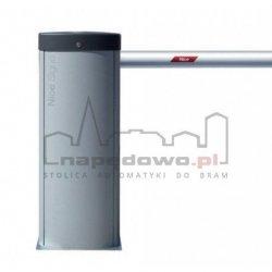 Szlaban Zestaw SIGNO4 z ramieniem płaskim 4 m
