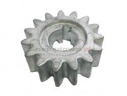 Koło zębate aluminiowe - NICE ROBUS 350 ROKIT ROBO