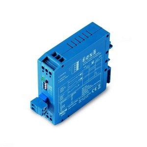 LP21 jednokanałowy detektor pętli indukcyjnej, z zasilaniem 24 V