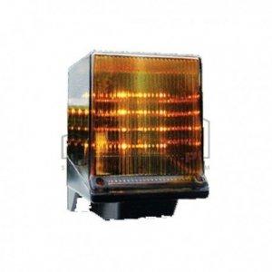 Lampa ostrzegawcza FAACLED 24V