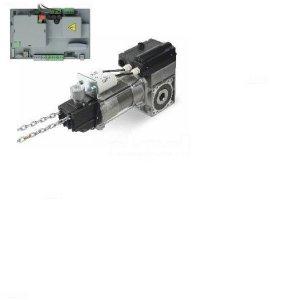 SWN70 Nm/1x230V - Z70/230 ACTION AUT - Zestaw do bram przemysłowych do 18 m2