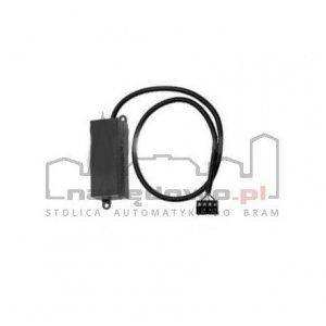 Odbiornik 1-kanałowy HE 1 40 MHz (zasilanie 24 V) do napędów Hormann (funkcja impuls)