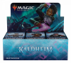 MTG - Kaldheim Draft Booster Display (36 Packs)