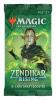 MTG - Zendikar Rising Draft Booster