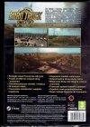 Euro Truck Simulator 2 - DODATEK Vive La France ! tył pudełka z opisem i wymaganiami